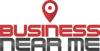 Business Near Me Logo