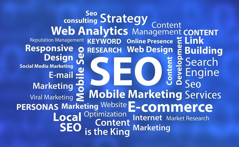 What Is SEO Perth